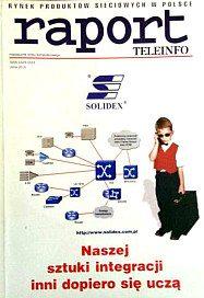 Raport TELEINFO